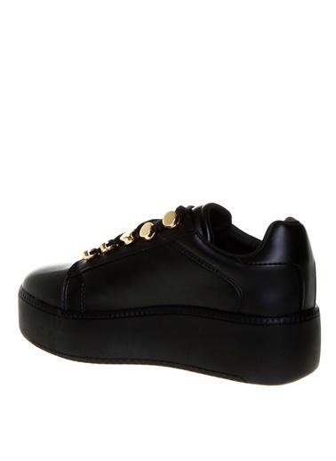 Limon Company Kadın Düz Ayakkabı Siyah